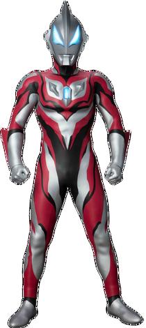 Ultraman Geed Primitive