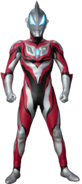 Ultraman Geed Primitive