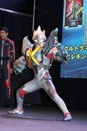 Cyber Gomora Armor full