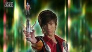 Hikaru Ginga S Transform 1