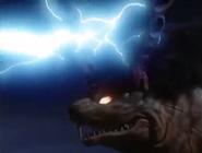 King Molerat Electric Bolt