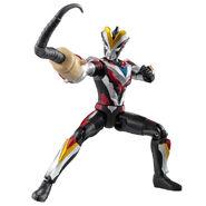 Ultra Change Series Ultraman Victory 6