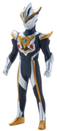 UltramanRuebeFigure