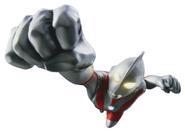 Ultraman risew