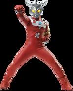 11 Ultraman-Leo
