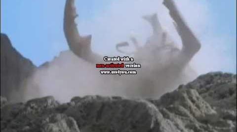 Gomora vs antlar
