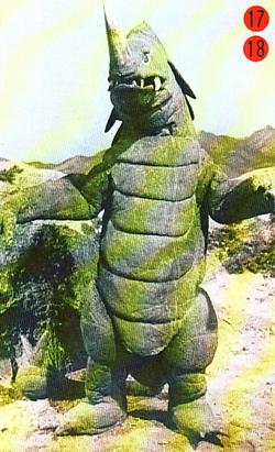 KING-ZAURA