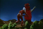 Re-Pandon v Ultraseven