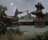 Sakunaoni Oni Sword