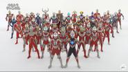 Ultraman Forever!!!