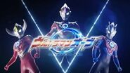 """Ultraman Orb"" Sneak Preview!!"