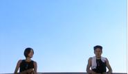 Misaki and fubuki