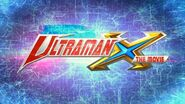 Ultraman X The Movie - North American Trailer