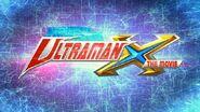 Ultraman X The Movie - North American Trailer