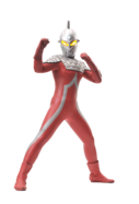 Ultraseven movie I