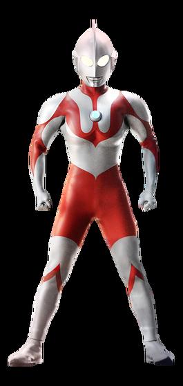 UltramanCSuit