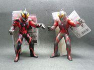 Ultraman Belial (battlenizer) toys