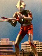 Ultraman VTL