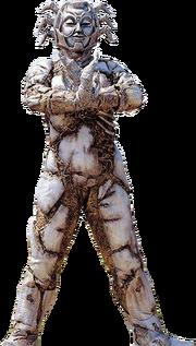 Alien Manon