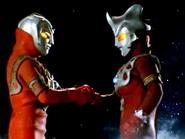 Ultrmn Leo and Astr II