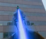 Virtual Alien Muzan II Energy Beam