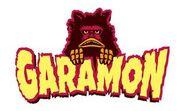 Garamon Logo