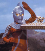 Narse vs Ultraseven II