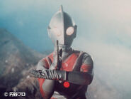 Ultraman Jack 15
