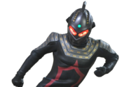 Ultraseven Dark Ginga