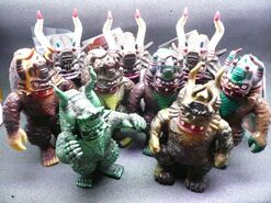Miclas toys