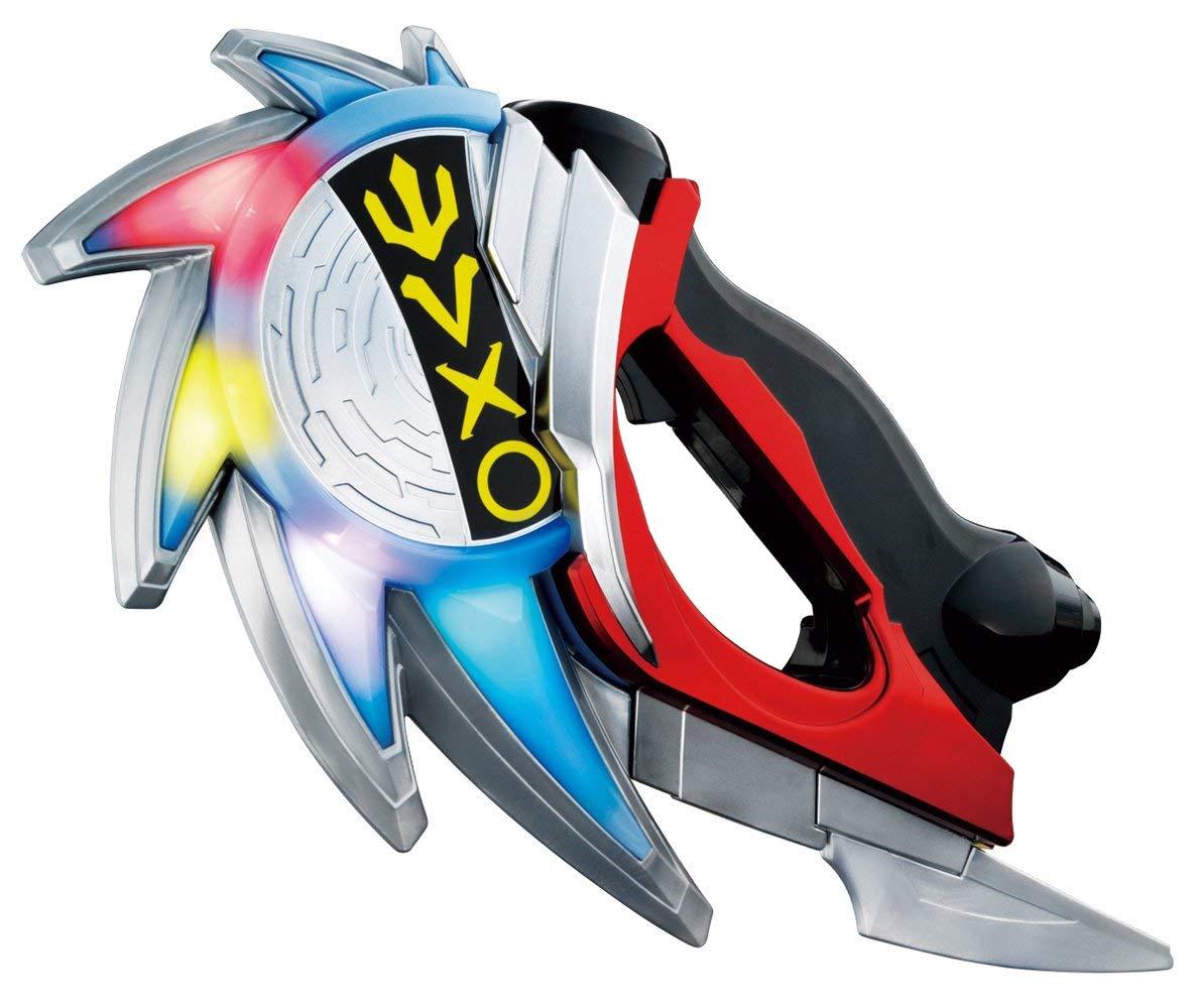 Orb Slasher Ultraman Wiki Fandom Powered By Wikia