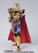 Ultraman Geed Royal Megamaster Official