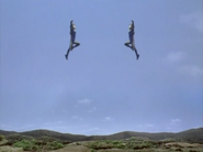 Imitation Cosmos Extraordinary Jumper3