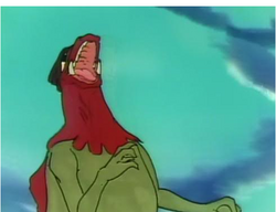 Gok anime
