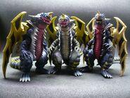 King of Mons toys