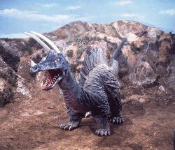 Kingsaurus lll