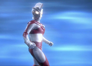 Ultraman No.5