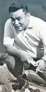 Hajime Tsuburaya