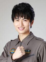 Haruki Natsukawa