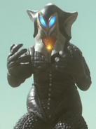 Reionyx Alien Mefilas