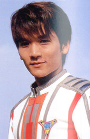 Daigo Madoka