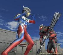Ultraman Colosseum DX - PlanetUltraman