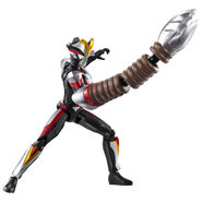 Ultra Change Series Ultraman Victory 7