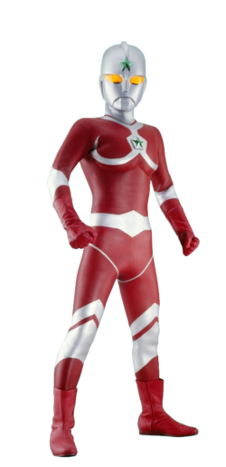 Ultraman Joneus (2)