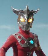 Ultraman-Leo 27