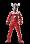 Ultraman Leo movie
