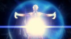 Ultraman Zero Plasma Spark
