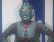 Ultraman in 1979