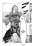 Shinjiro Spec Ray