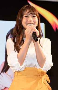 Suzuko Mimori Geed